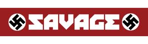 Savage Banner