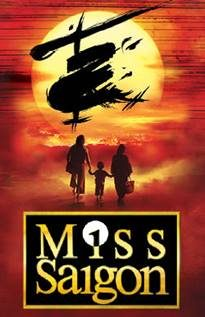 Miss Saigon - UK Tour Casting News | thespyinthestalls.com