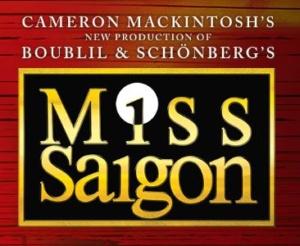 Miss Saigon UK Tour - Rehearsals | thespyinthestalls.com