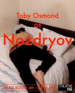 Toby Osmond