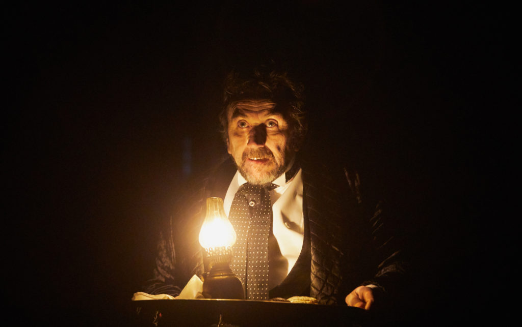 review dr jekyll mr hyde rose theatre kingston