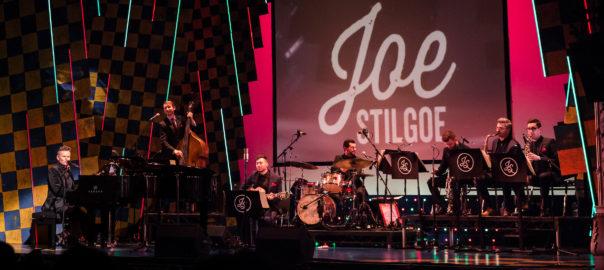 Joe Stilgoe: Christmas at the Movies
