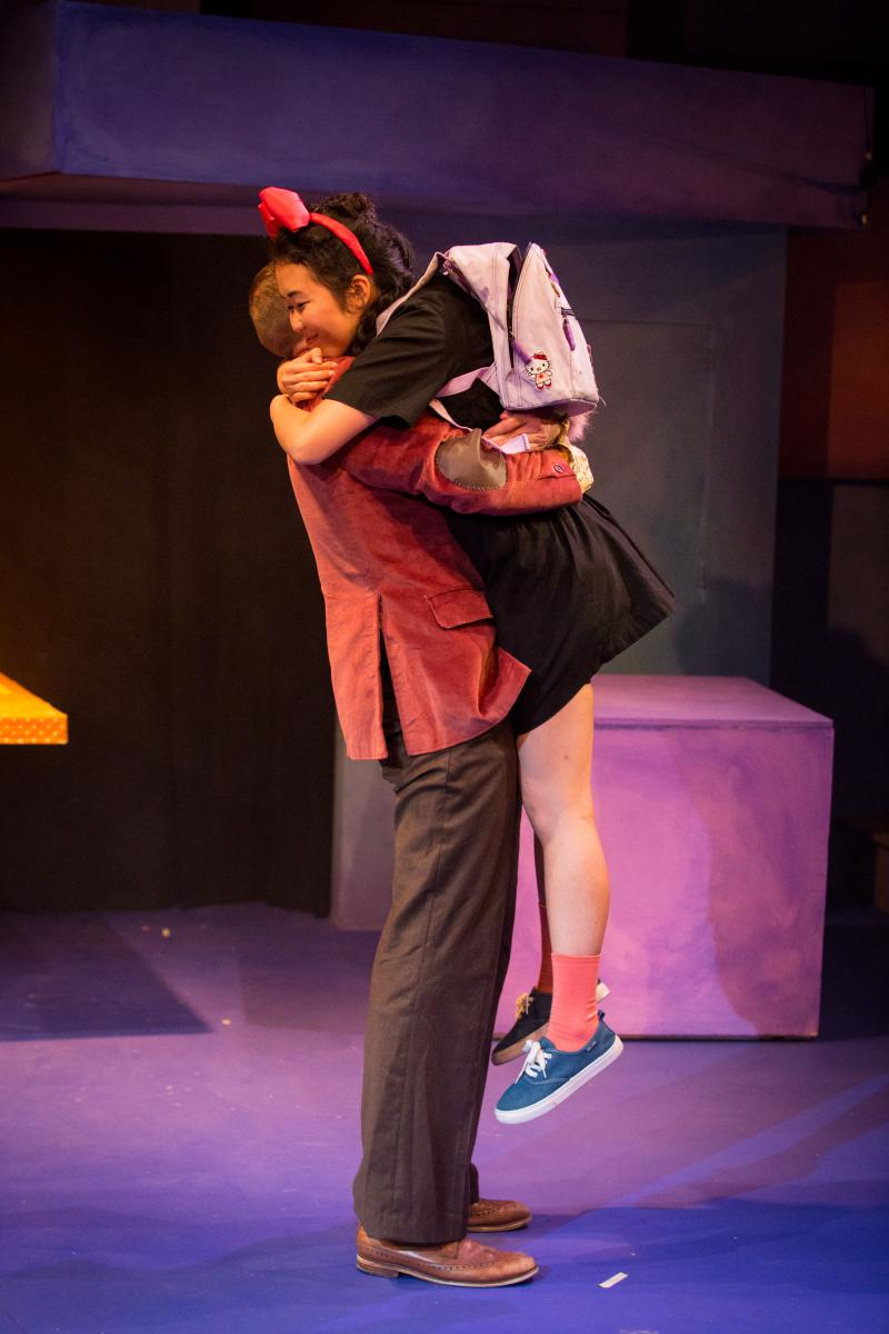 ©helenmurray Kiki's Delivery Service dir Kate Hewitt, Southwark Playhouse-383