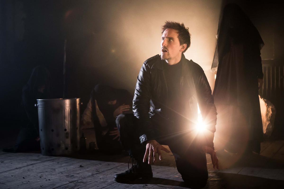 Macbeth 8 Henry Proffit Photo Scott Rylander